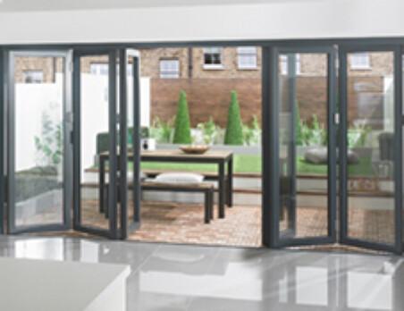 Bi-Fold Doors and Sliding Doors